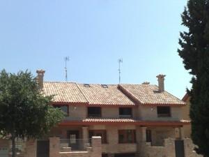 House (Boadilla del Monte - Madrid)