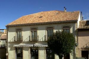 Viviendas (Berlanga de Duero – España)