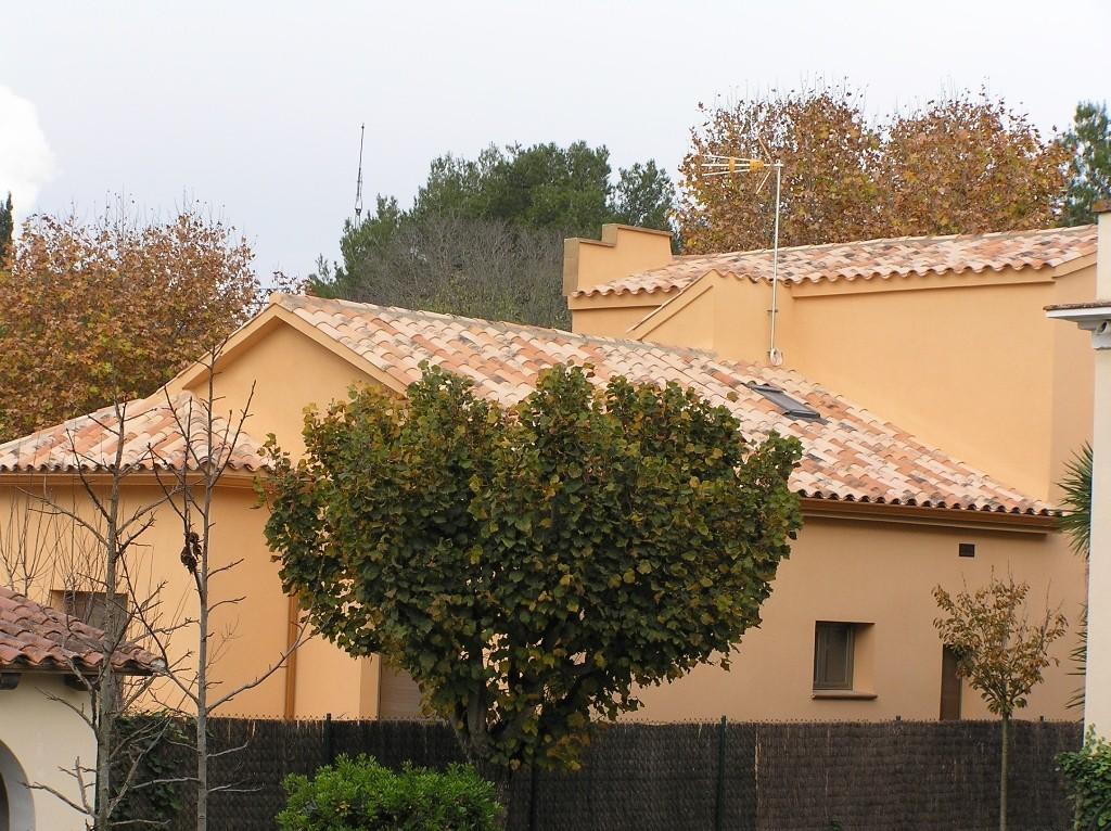 Unifamiliar (Begues – Barcelona)