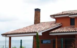 Maison (Laguna del Duero - Valladolid)