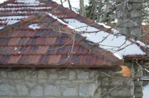 Unifamiliar – casa restaurada