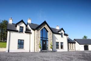 Maison à Irlanda
