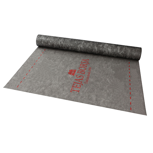 New roofing membranes