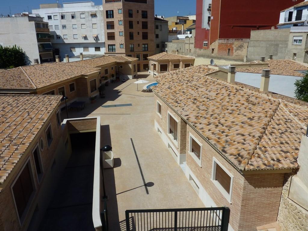 Viviendas residenciales (Paterna – Valencia)