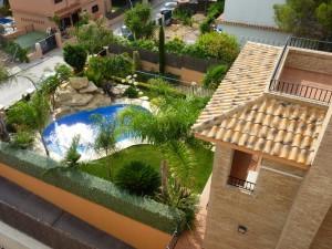 Maison  (Godella - Valencia)