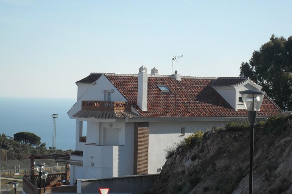 Unifamiliar (Benalmádena – Málaga)