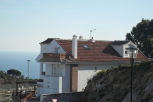 Maison (Benalmádena - Málaga)