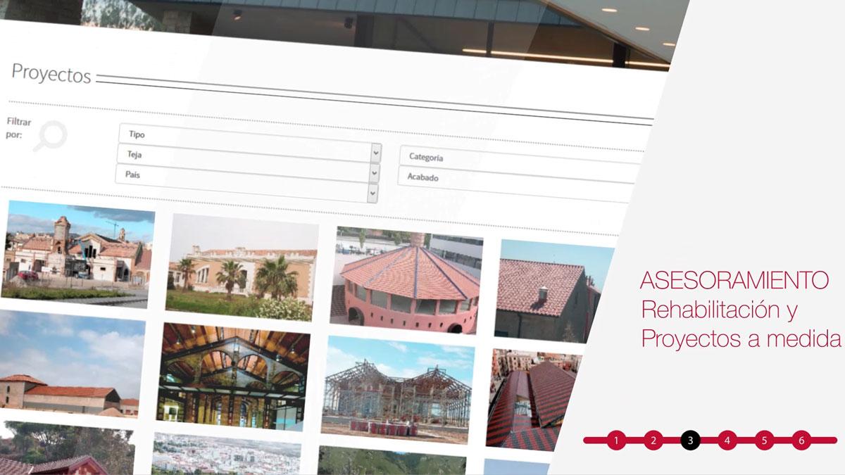 Nueva página web: tejasborja.com