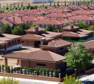 Houses (Sotoverde - Valladolid)