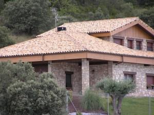 Maison (Viacamp - Huesca)