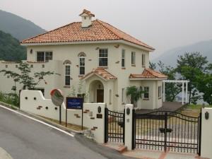 Maison individuelle (Taiwan)