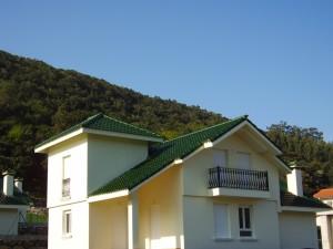 Maison individuelle (Asturias)