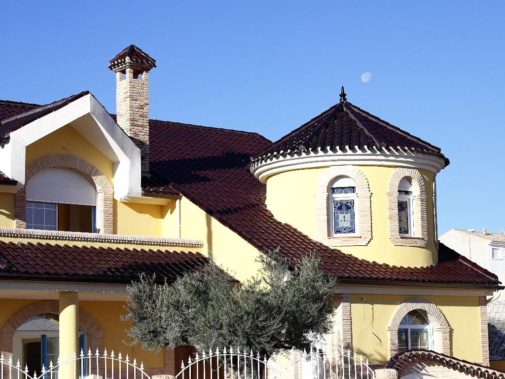 Unifamiliar (Murcia)