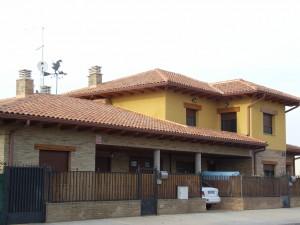 Unifamiliar (Mendavia – Navarra)