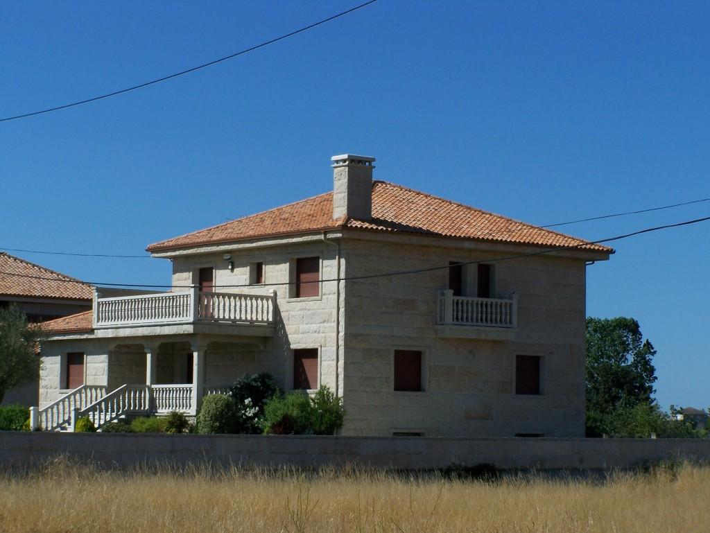 Unifamiliar (Orense – España)