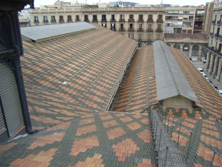 MercatDelBorn-Barcelona-Cubierta-antes