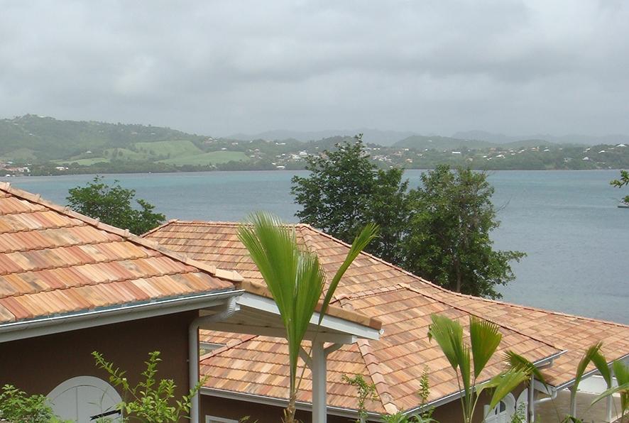 Bungalows (Martinica)