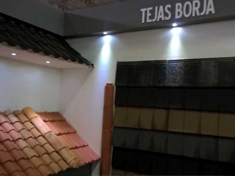 Tejas Borja en Carthage 2016