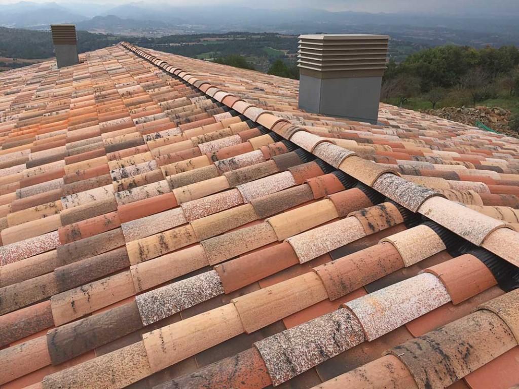 La Instalaci 243 N En Seco De Las Tejas Cer 225 Micas