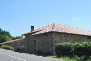 Casa rehabilitada con TB-12® Bidasoa®