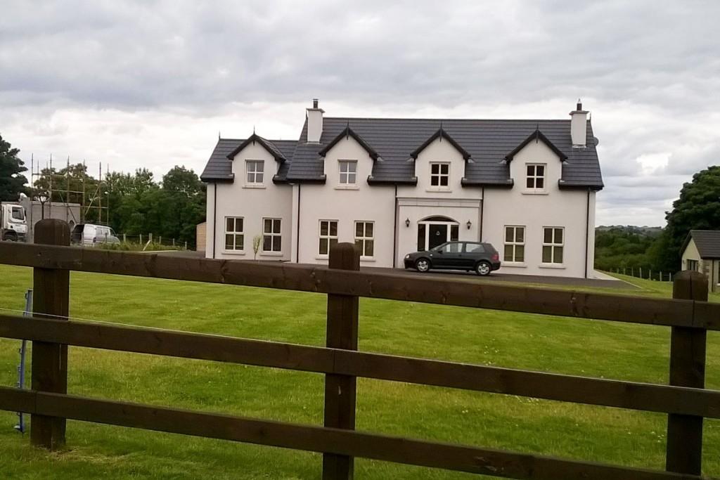 Casa en Newry