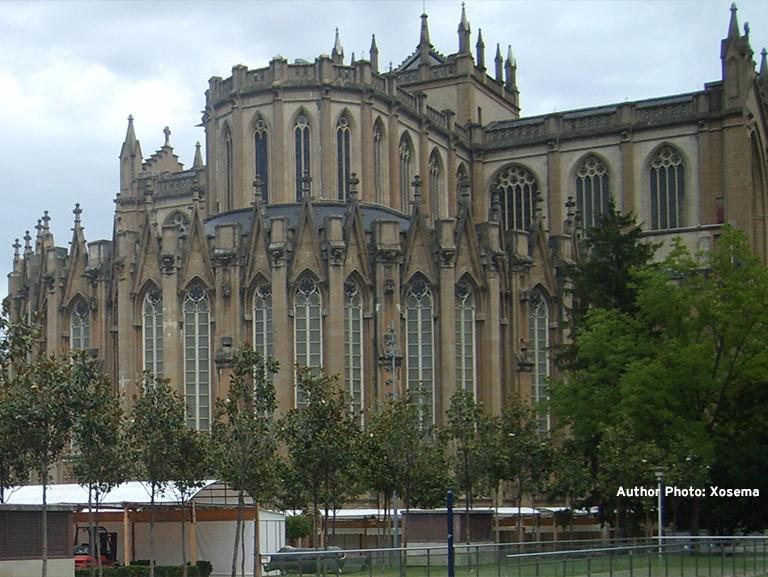 Catedral de María Inmaculada