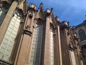 Catedral María Inmaculada, Madre de la Iglesia (Catedral Nueva)