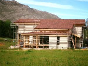 Reposo del Andayón – Hotel Biopasivo
