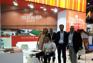 THE BIG 5 DUBAI – TEJAS BORJA