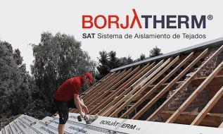 Banner BorjaTherm