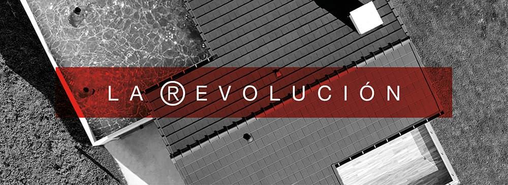 Banner La Revolucion