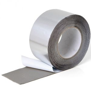 Butyl Adhesive Sealing band BORJATHERM