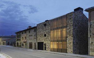 Casa S – Primer Premio de Arquitectura de Teja
