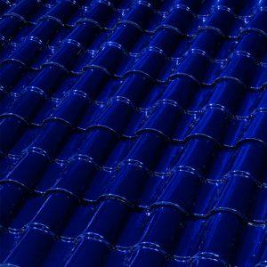 Bleu Cobalt