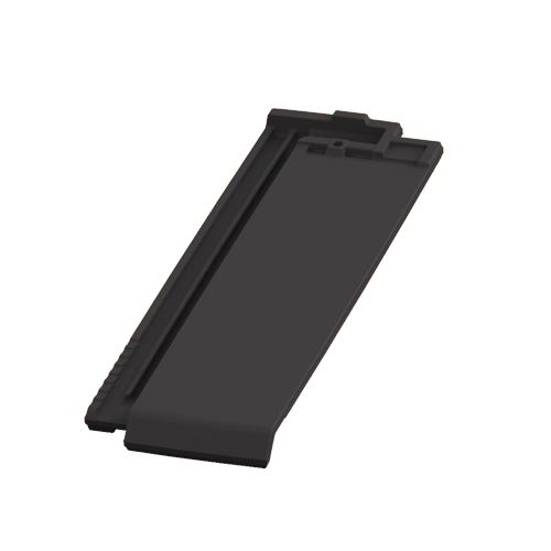 Half FLAT-10 Tech Roof Tile