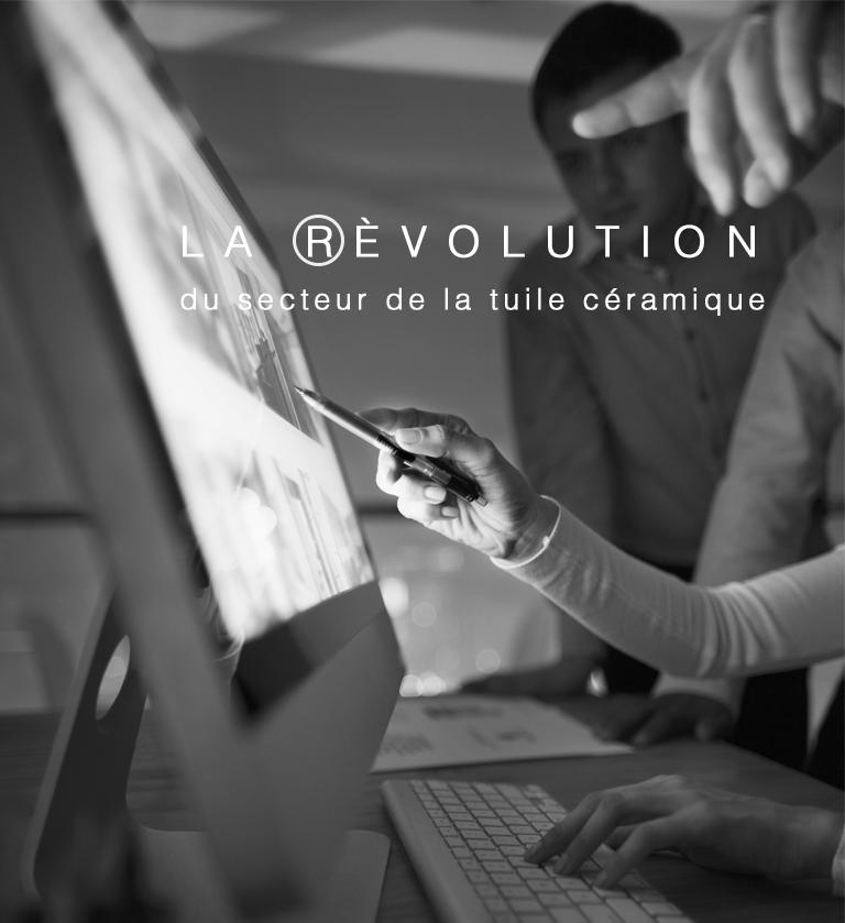 La Revolution | Tejas Borja