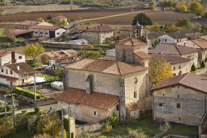 Iglesia de Albaina