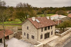 Casa en Porto Abarela