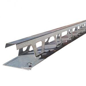 Rastrel auxiliar metálico BORJATHERM