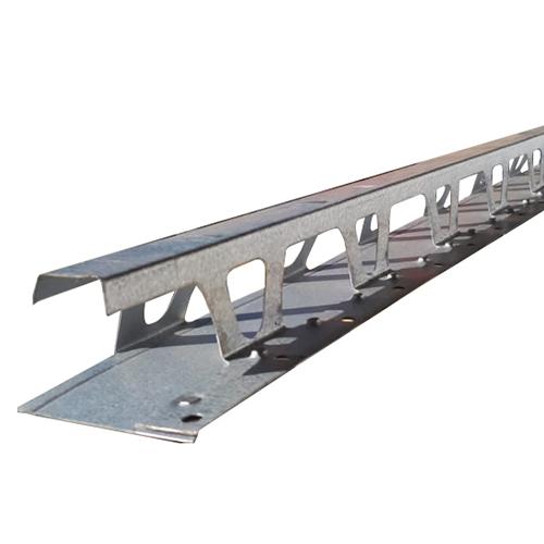 Rastrel metálico auxiliar BORJATHERM