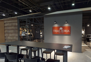 Tejas Borja | Cevisama19