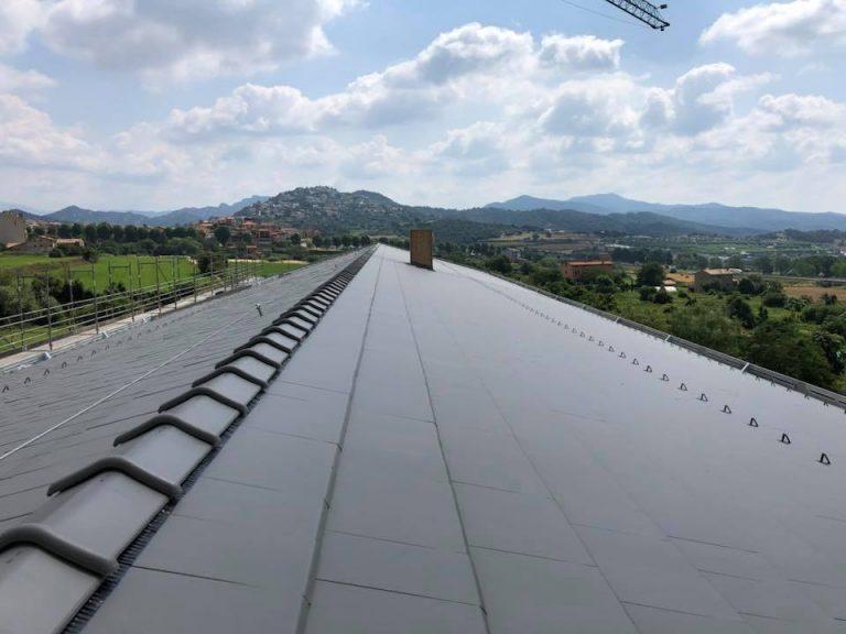 Premio Cataluña Construcción 2019 a la Innovación para el Instituto Serra de Noet