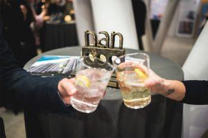 Premios NAN 2019
